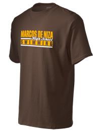Marcos De Niza High SchoolSwimming