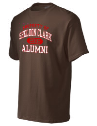 Sheldon Clark High SchoolAlumni