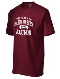 Martin Van Buren High SchoolAlumni