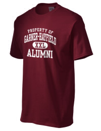 Garner Hayfield High SchoolAlumni