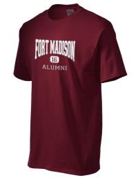 Fort Madison High SchoolAlumni