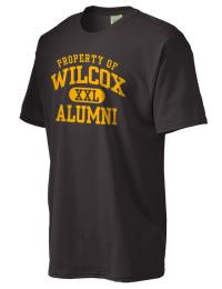 Adrian Wilcox High SchoolAlumni