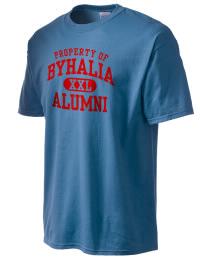 Byhalia High SchoolAlumni