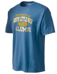 North Little Rock High SchoolAlumni