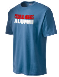 Colonial Heights High SchoolAlumni