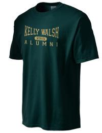 Kelly Walsh High SchoolAlumni