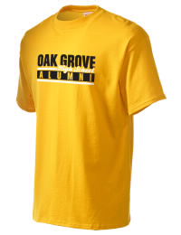Oak Grove High SchoolAlumni