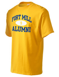 Fort Mill High SchoolAlumni