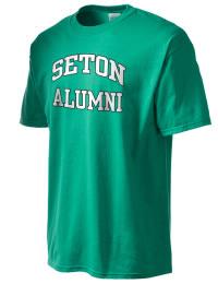 Seton High SchoolAlumni