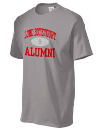 Lord Botetourt High SchoolAlumni