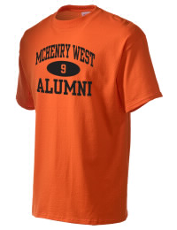 Mchenry West High SchoolAlumni