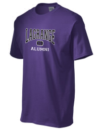 Lagrange High SchoolAlumni