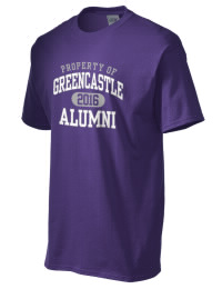 Greencastle High SchoolAlumni