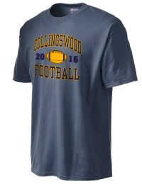 Collingswood High SchoolFootball