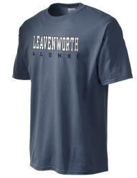 Leavenworth High SchoolAlumni