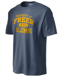 Freer High SchoolAlumni