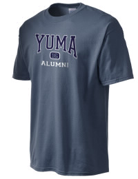 Yuma High SchoolAlumni