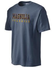 Magnolia High SchoolYearbook