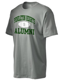 Pendleton Heights High SchoolAlumni