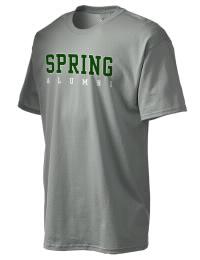 Spring High SchoolAlumni
