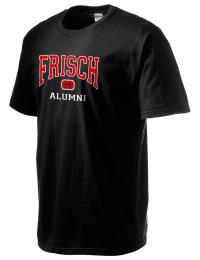 Frisch Yeshiva High School Alumni