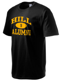 Andrew Hill High School Alumni