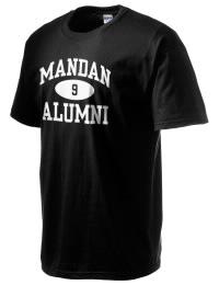Mandan High School Alumni