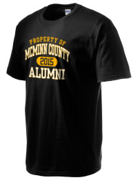 Mcminn County High SchoolAlumni
