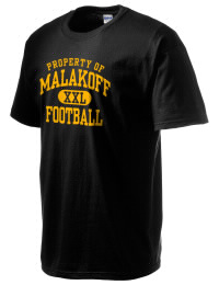 Malakoff High School Football