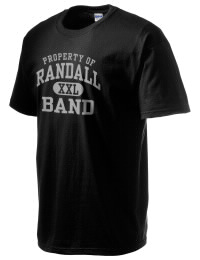 Randall High School Band