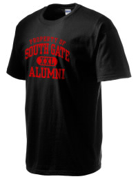 South Gate High School Alumni