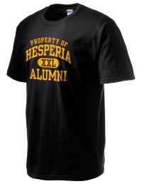 Hesperia High School Alumni