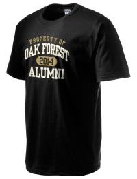 Oak Forest High School Alumni