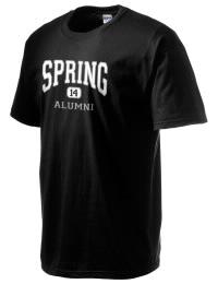 Spring High School Alumni