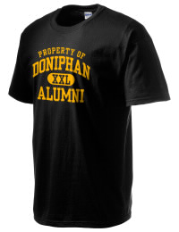 Doniphan High School Alumni