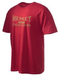 Hemet High SchoolCheerleading
