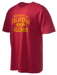 Calaveras High School Alumni