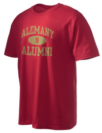 Alemany High School Alumni