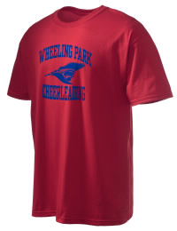 Wheeling Park High School Cheerleading