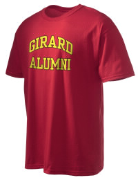 Girard High School Alumni