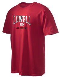 Lowell High School Alumni