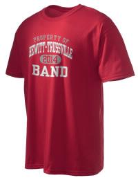 Hewitt Trussville High School Band