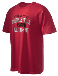 Mckinleyville High School Alumni