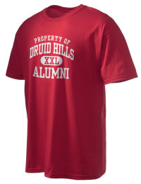 Druid Hills High School Alumni