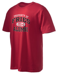 Fries High School Alumni