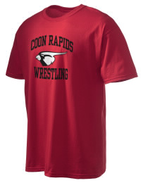 Coon Rapids High School Wrestling