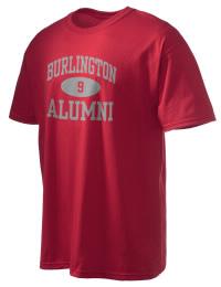 Burlington High School Alumni