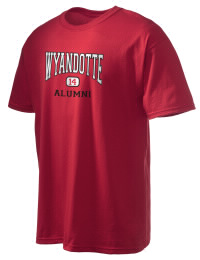 Wyandotte High School Alumni