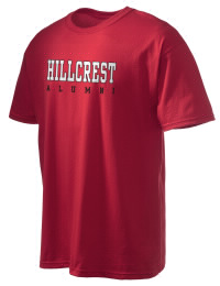 Hillcrest High School Alumni