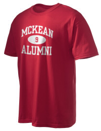Mckean High School Alumni